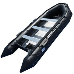 15.4 ft Inflatable Boat Inflatable Rescue & Dive Inflatable Raft Power Boat