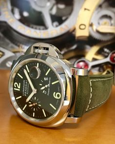 Panerai Luminor Power Reserve Automatic PAM1090