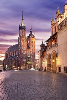 All About Kraków