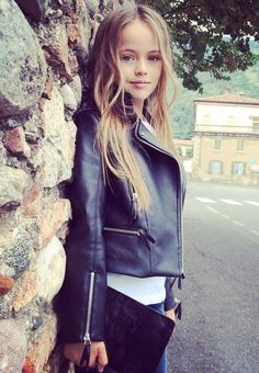 Kristina Pimenova mini-mode.com #minimode