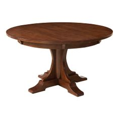 Grove Park Round Dining Table By Bassett Sale 1299 Mission