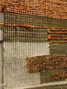 Blog entry explanation of the essence of KANSEI from Heather at Art Weaver Saori Studio In Melbourne Australia