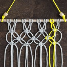Macrame All the Things! - DIY Craft Kits, Craft Supplies, Online Craft Supplies, Monthly Craft Subscription Box, Craft Projects - Whimseybox