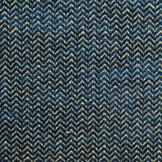 Fabric | Clarence House - Aristotle, Chevron Chenille