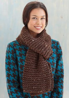 Back to Basics: How to Knit a Scarf in 3 Easy Steps (with Videos!)
