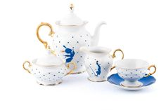 Kristoff Circus, elegant porcelain from Poland