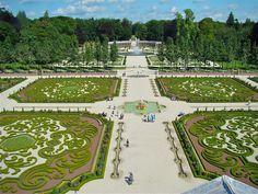 Garden of Het Loo Palace, Netherlands