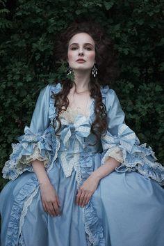 Rococo by Lizchen-R on DeviantArt