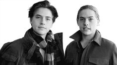 Two is better than one, and here's exactly why. | 21 Reasons Dylan And Cole Sprouse Are The Total Package