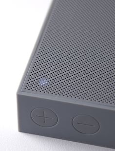 Sound 2 Bluetooth Speaker - Elevenplus