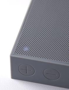 Sound 2 Bluetooth Speaker - Elevenplus
