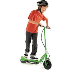 Electric Scooter for Kids by Razor Scooters - Black Friday Special