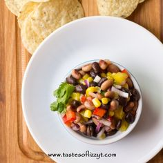 Classic Tuna Macaroni Salad >> by Tastes of Lizzy T's