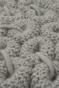 organic knitting