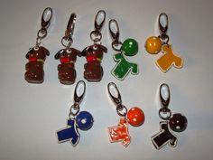 Porta-chaves ! Keychains
