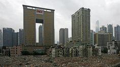 Utazás, nyaralás, Kuangcsou-Fosan, Kína, népesség,