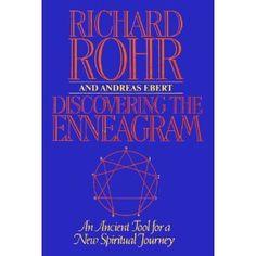 Richard rohr enneagram 8