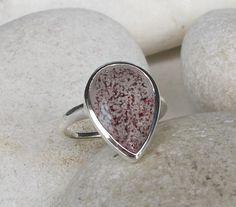 Engagement Ring Promise Ring Statement Ring Bridal Ring by Belesas