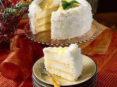 Famous Coconut-Pineapple Cake Nanny's Famous Coconut-Pineapple Cake Recipe : isn't that a pretty thing?Nanny's Famous Coconut-Pineapple Cake Recipe : isn't that a pretty thing? Food Cakes, Cupcake Cakes, Cupcakes, Better Than Sex Cake Recipe, Cuban Bakery, Enjoy Your Meal, Cake Recipes, Dessert Recipes, Frosting Recipes