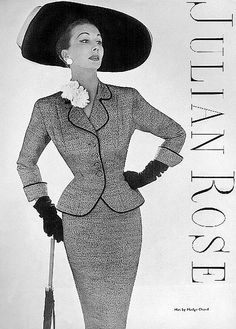 The Fabulous Barbara Goalen 1 | Flickr - Photo Sharing!