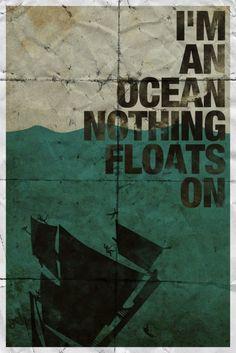 Brand New // Daisy #ocean #lyrics