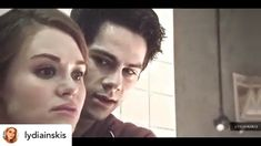 Take that Marrish😂😂, honestly Parrish is such a petafile, Lydia is 17 years old he's at least Teen Wolf Quotes, Teen Wolf Memes, Teen Wolf Funny, Teen Wolf Boys, Teen Wolf Dylan, Teen Wolf Cast, Dylan O'brien, Stiles Y Lydia, Parrish Teen Wolf