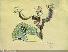 julio gonzalez drawings - Google Search
