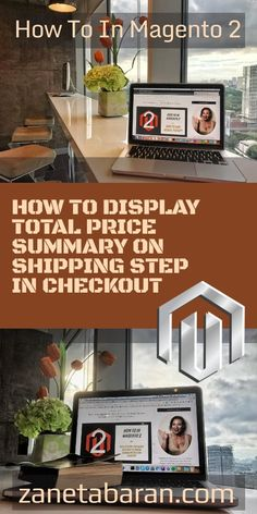 Learn how to display total price summary on shipping step in checkout in Magento Easy tutorial are every frontend developer. Summary, Ecommerce, Wordpress, Tutorials, Ship, Display, Projects, Floor Space, Log Projects