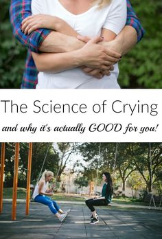 The Science of Crying and Why It's Actually Good for You | How Does She
