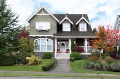Simple Tips To Help Sell Your Home During The Fall Market