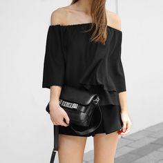 9cc5f05da0 Instagram   fromluxewithlove   blogger street style fashion   minimal  street style  minimalstyle