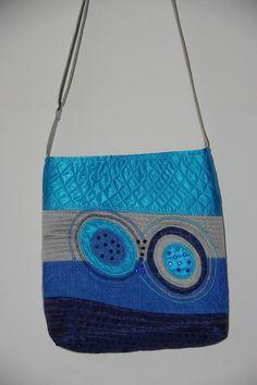 https://flic.kr/p/G3tvjZ | Recycled bag