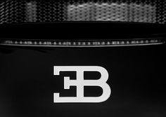 2008 Bugatti Veyron Emblem - Bugatti Photographs by Jill Reger