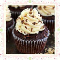 Chocolate Cupcakes | cupcakesgarden.com