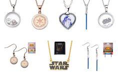http://www.thekesselrunway.com/new-jewelry-entertainment-earth/ #thekesselrunway #starwarsfashion