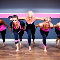 want to try this! PILOXING - yep, Pilates & boxing. can burn up to 900 calories per hour long class