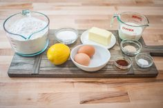 This Recipe for Homemade Sticky Lemon Rolls Is Simply Mouthwatering   eHow