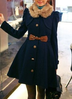 Just ordered this fabulous winter coat! OBSESSED!!!