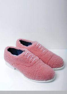 amazing shoes by Amélie Pichard.
