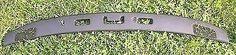 96-98 Jeep Grand Cherokee Dash Pad Trim Panel Defrost Vents Speaker Cover Black #OEM