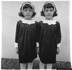 "Although she was born to a life of privilege, Diane Arbus was far more interested in photographing what she called ""freaks"" than creating imagery of those who fit into society."