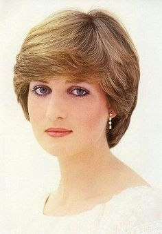 Because I like it. (Princess Diana)
