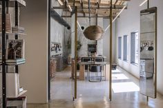 Gallery of SieMatic-La Cornue Showroom / Levin Packer architects - 12