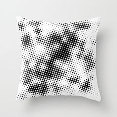 Dots Pillow Cushion Covers Pillow Cover Pillow Case Dot by NikaLim