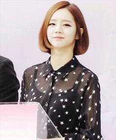 Hyeri Girl's Day Cute GIF