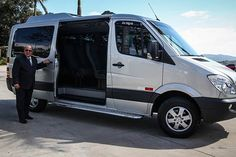 Transporte Corporativo - http://www.saulelocadora.com.br/transporte-corporativo
