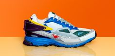 Musthave: Raf Simons x Adidas sneakers