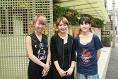 【バンタンデザイン研究所】『Students Interview』 バンタンデザインハイスクール 二階堂 春花さん