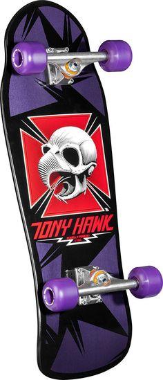Powell Peralta Tony Hawk Complete Skateboard