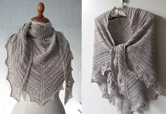 Free pattern Friday: Simple Lines espacetricot blog FREE